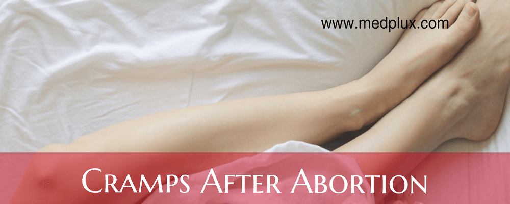 Cramps After Abortion With Lower Back Pain 5 Reasons To Worry